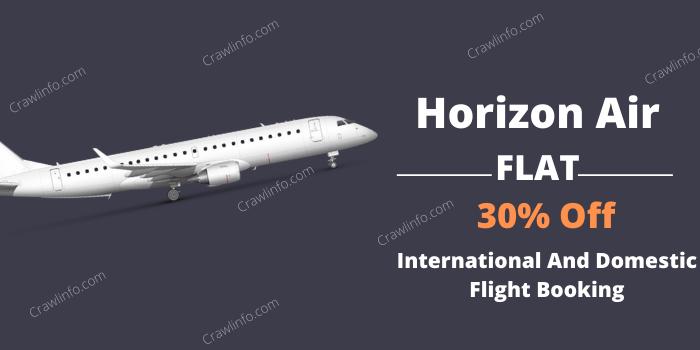 Horizon Air Reservations
