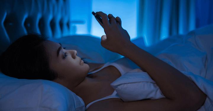 Impact of Lifestyle and Technology Developments on Sleep