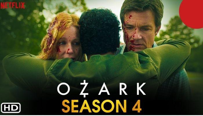 What Is Ozark Season 4 Release Date