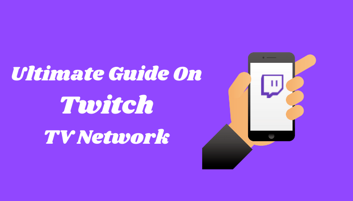 How To Activate Twitch Tv